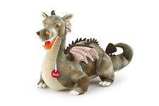 Trudi Small Green Dragon Stuffed Animal Plush Toy