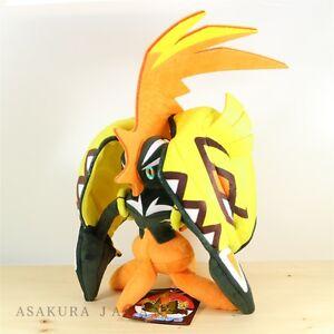 Pokemon-Center-Original-Muneca-De-Felpa-sostienen-Koko-Sun-Moon-de-Japon