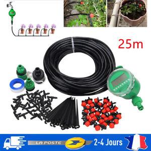 Kit-d-039-irrigation-goutte-a-goutte-automatique-pour-jardin-de-arrosage-20m-FR