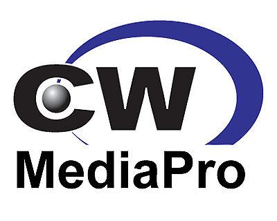 CW Media Pro