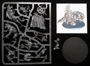 Mighty-Lord-of-Khorne-Goreblade-Warband-Warhammer-Age-Sigmar-AoS-Blades