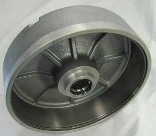 QUALITY Rear Brake Drum Replaces 43620-HN2-000 Honda TRX 500 Rubicon Foreman