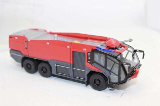 - OVP NEU Rosenbauer FLF Panther 6x6 2015 Wiking 1//43 043049 Feuerwehr