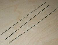 12 Heavy Duty Flying Dutchman Scroll Saw Blades For Thick Wood (one Dozen)