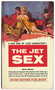 le sexe jet le sexe blak