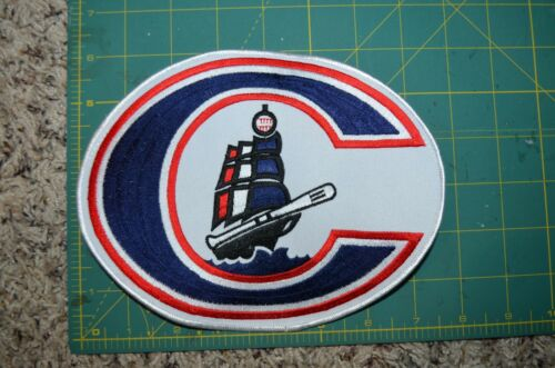 Columbus Clippers Throwback MiLB Minor League Baseball Jersey Patch CHOICE of