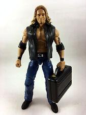 Edge WWE Mattel Elite Custom Action Figure Street Fight Gear Jeans Ringside Head