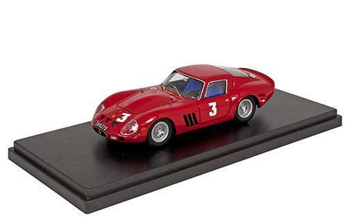 Bespoke Model 1 43 1965 Ferrari 250 GTO Reims