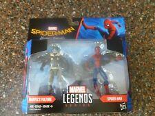 """Marvel Legends Spider-man: Homecoming 2-pack 3.75"""" Vulture & Spider-man figure"""