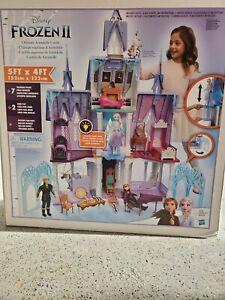 Disney-Frozen-2-Ultimate-Arendelle-Castle-Playset-with-Lights