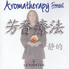 Aromatherapy: Tranquil by Levantis (CD, Mar-2001, Rmh)