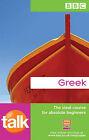 Talk Greek: Coursebook by Alison Kakoura, Karen Rich (Paperback, 2006)