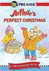 Arthur's Christmas 0841887016278 With Arthur DVD Region 1