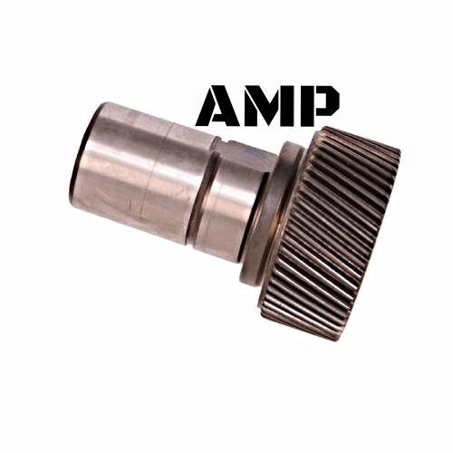 Dodge Jeep NP231 NP241 transfer case 23 spline input shaft with 6010NR bearing