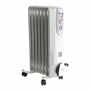Comfort-Zone-CZ7007J2-Oil-Filled-Electric-Radiator-Heater