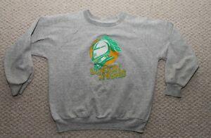 OHL-London-Knights-Hockey-Vintage-Logo-Sweatshirt-Grey