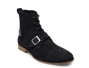 8f0203721dc Details about Steve Madden Hound Suede Men's Boots.