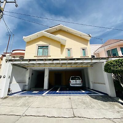 Casa en VENTA Fraccionamiento Bugambilias Las Americas Morelia