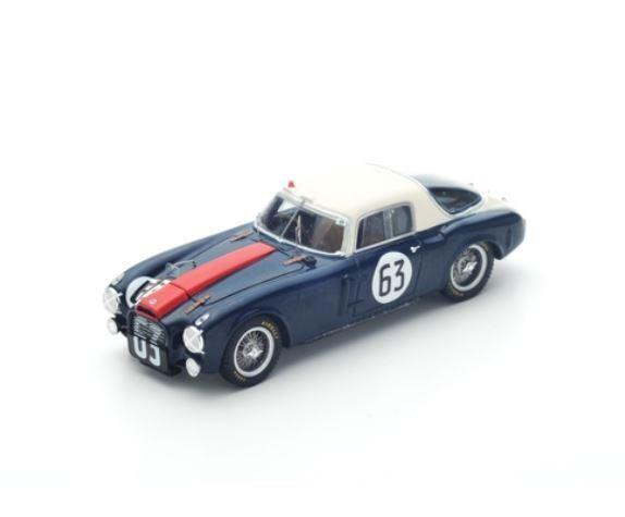 ahorra hasta un 30-50% de descuento Lancia D20 C - J.-F. Gonzalez C. C. C. Biondetti - 24h Le Mans 1953  63 - Spark  ventas calientes