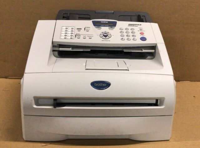 BROTHER FAX-2920 WINDOWS 7 X64 DRIVER DOWNLOAD