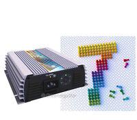 Pick One 300w 400w 500w 600w 800w 1000w Mppt Grid Tie Inverter For Solar Panel