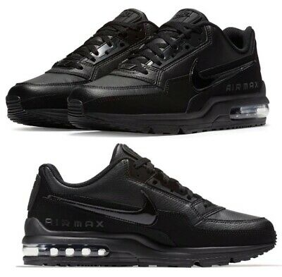 New NIKE Air Max LTD 3 Leather athletic