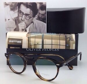 4bddf1136d Image is loading OLIVER-PEOPLES-Eyeglasses-GREGORY-PECK-OV-5186-1003-