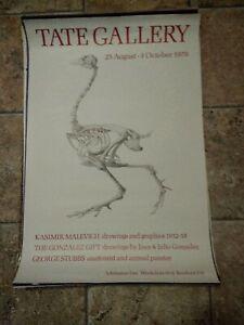 Exhibition-poster-original-Malevich-The-Gonzalez-Gift-Stubbs-Aug-to-Oct-1976
