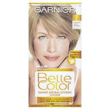 GARNIER BELLE COLOR 7 NATURAL DARK BLONDE HAIR COLOUR
