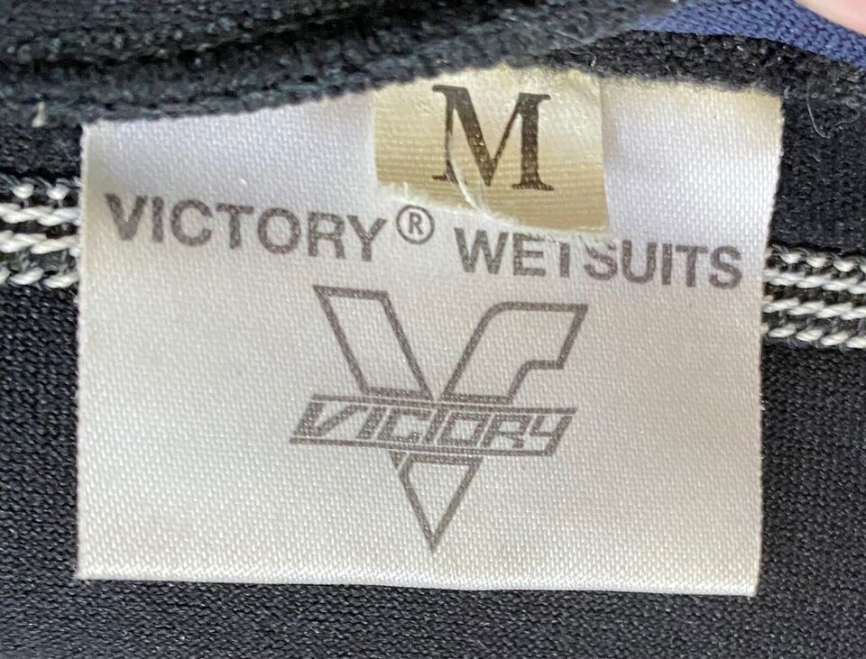Våddragt, Victory Wetsuits