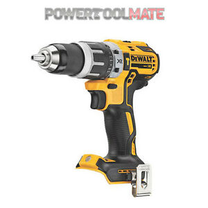 Dewalt-DCD796N-18v-Li-Ion-XR-Brushless-Compact-Combi-Drill-Naked-Body-Only