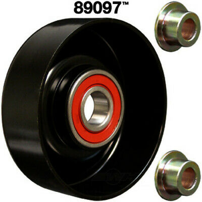 Idler Or Tensioner Pulley   Dayco   89144