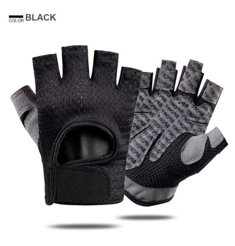 Sport Gloves Fitness WorkOut Gym Training Weight Lifting Training-Wrist Wrap