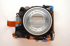Nikon Coolpix S560 compacts LENS ZOOM UNIT ASSEMBLY OEM PART SILVER GREY A0211