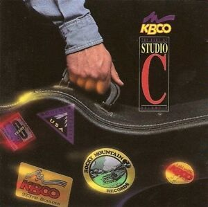 Kbco live in studio c 1 taylor wilcox mcguinn big head for Kbco