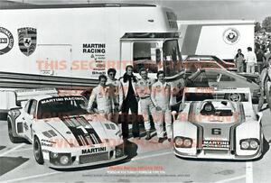 PORSCHE-MARTINI-RACING-POSTER-1976-36-034-x-24-034-ULTRAPRINT-IMAGE-PHOTO-PICTURE