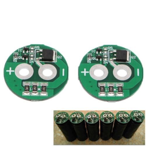 Car capacitor 2.5V protection board balancing limit 3.5cm universal WE