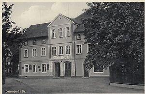 Dittelsdorf-Hirschfelde-AK-alt-Gasthof-Oberlausitz-Sachsen-1703072