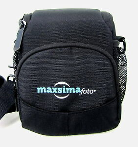 Maxsimafoto-Camera-Case-for-Samsung-EX1-NV7-EX2F-or-NX10-with-20-50mm-lens