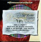 CD - Antonin Dvorak – Teil 1 – Requiem, Op. 89