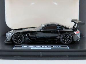 Velar-Art-ho-20-Mercedes-AMG-gt3-2015-en-negro-1-87-h0-nuevo-en-el-embalaje-original