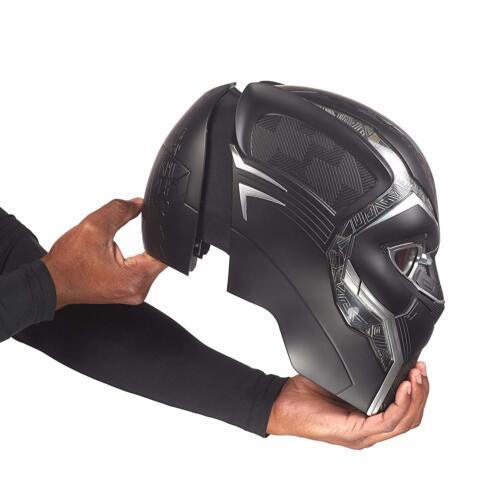 Marvel Legends Black Panther Electronic Helmet Brand New Sealed!