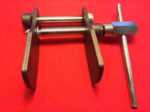Auto Car Caliper Tool Disc Brake Pad Installer Spreader Caliper Piston Spreader