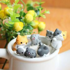 2Pc Cute Cat 3.5mm Earphone Ear Cap Anti Dust Plug Cover For Iphone Galaxy Phone