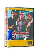 Trailer Park Boys: Season 1-2 Free Shipping