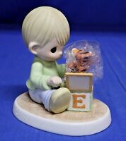 Wonderful Thing About Tigger Disney Pooh Precious Moments Figure 630037d