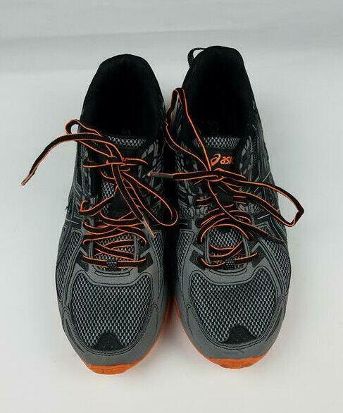 Asics Gel Venture 6 Mens Grey Running shoes - Size 8 1 2