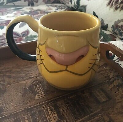 Simba Coffee Mug Theme Lion ParksEbay Ceramic Cup King Disney World The jzpMGVqULS