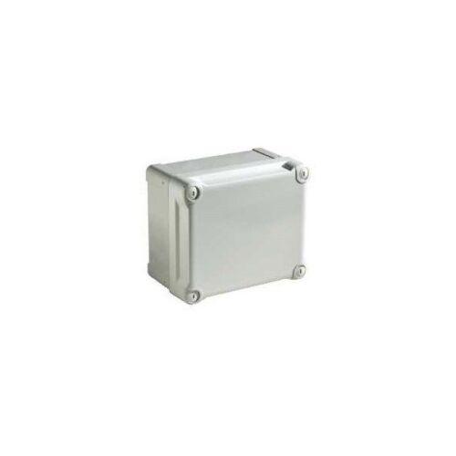 Schneider Eléctrico nsytbs 241910 H Thalassa ABS Industrial Caja 241x192x105mm