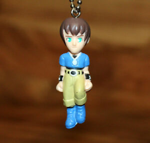 1997-SNK-Chris-Keychain-Figure-The-King-of-Fighters-Neo-Geo-KOF-039-97
